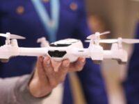 Drone Hubsan x4 H502S lleva barómetro, función sígueme o follow me, gps y fpv