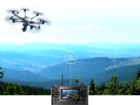 Yuneec Typhoon H 4K pro distancia dron profesional yuneec españa