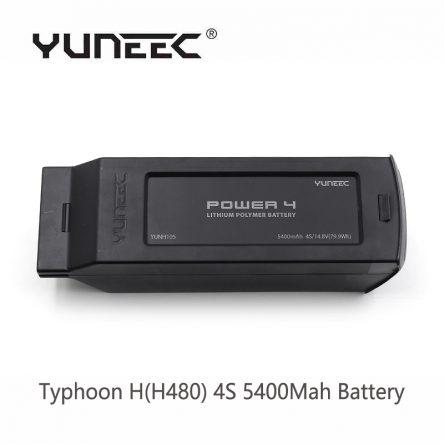 bateria para multicoptero yuneec typhoon h