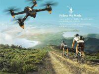 drone FPV Hubsan X4 H501S multicoptero con Follow Me