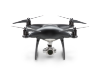 drone DJI Phantom 4 Obsidian