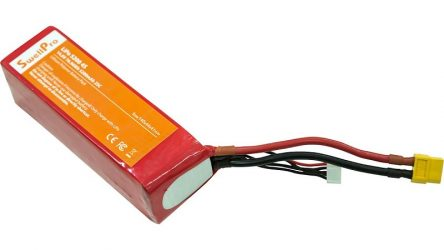 Bateria LiPo para Splash Drone 3