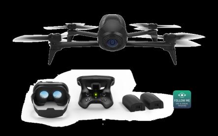 Drone Bebop 2 Power FPV