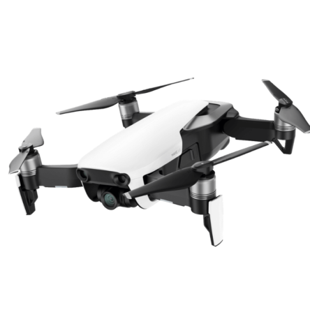 Portada Mavic Air