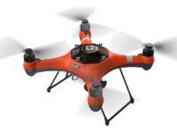 Dron impermeable 4k Splash Drone 3+