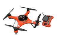 Drone pesca FPV Splash 3+