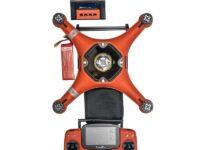 Pack del dron anfibio Splash Drone 3+