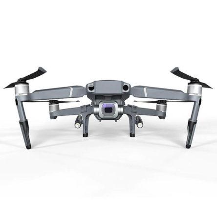 Tren de aterrizaje con luces Drone FPV DJI Mavic 2