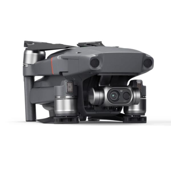 dron DJI Mavic 2 Enterprise Dual Plegado