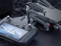 Drone DJI Mavic 2 Pro con Smart Controller