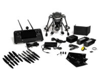 Pack del Multicoptero FPV Yuneec Typhoon H Plus