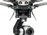 drone FPV yuneec typhoon H plus Intel Real Sense