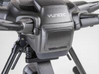 drone FPV yuneec typhoon H plus bateria facil instalacion