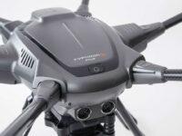 drone fotografia Yuneec Typhoon H Plus 4k