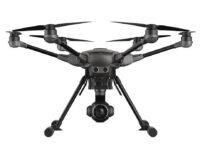 multicoptero profesional Yuneec Typhoon H Plus jpg