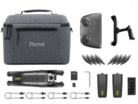 drone parrot anafi thermal pack